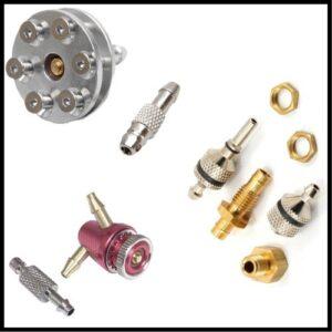 Fuel Filling & Connectors