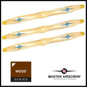 Props - Wood